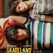 Nuovo poster per Skateland