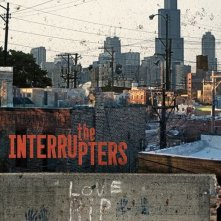 La locandina di The Interrupters