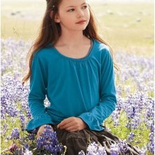 Mackenzie Foy  nei panni di Renesmee in The Twilight Saga: Breaking Dawn - Part 1