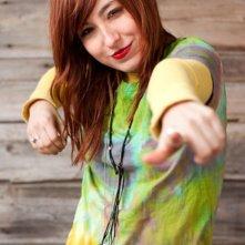 Una foto promozionale di Liz Lee per My Life as Liz
