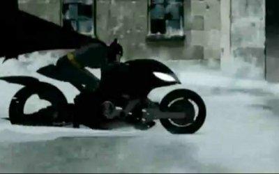 Batman: Under the Red Hood - Trailer