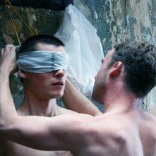 Christopher O'Donnell e Jonathan Keane nel corto Spring