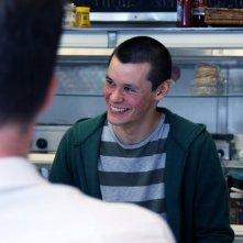 Christopher O'Donnell nel cortometraggio Spring