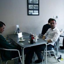 Christopher O'Donnell, Simon Chilcott, Jonathan Keane, Chloe Brown nel cortometraggio Spring