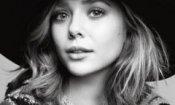 Luci rosse per Elizabeth Olsen