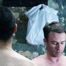 Jonathan Keane nel cortometraggio Spring