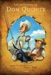 La locandina di Las aventuras de Don Quijote