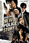 La locandina di New Police Story