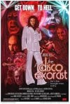 La locandina di The Disco Exorcist