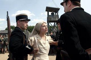 Mélanie Laurent nel film Vento di primavera