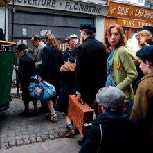 Sylvie Testud in una scena del film Vento di primavera