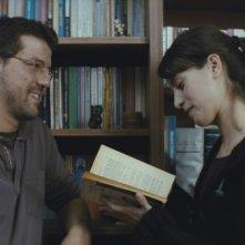 Una immagine del film Our Grand Despair (2010)