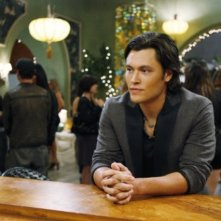 Blair Redford nell'episodio How Much Is That Liam In The Window di 90210