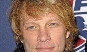 Jon Bon Jovi in New Year's Eve
