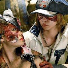 Kyoko Fukada e Shō Sakurai, nemici per il film Yattaman