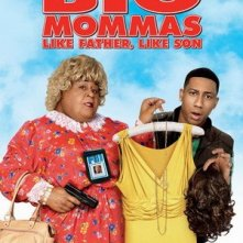 La locandina di Big Mommas: Like Father, Like Son
