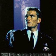 La locandina di The Peacekeeper - Il pacificatore