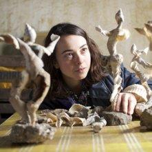 Laura Agorreca nel film El Premio