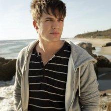 Matt Lanter nell'episodio Liars di 90210
