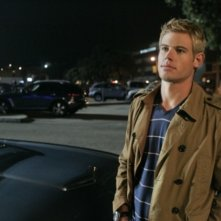 Trevor Donovan nell'episodio I See London, I See France... di 90210