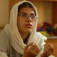 Una immagine del film Nader And Simin, A Separation
