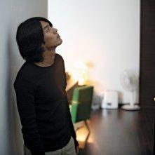 Una scena del film Come Rain, Come Shine (Saranghanda, Saranghaji Anneunda, 2010)