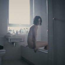 Una sensuale Nataly Attiya nel film Lipstikka