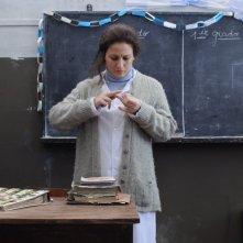 Viviana Suraniti nel film El Premio