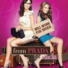 Ancora un nuovo poster per il film From Prada to Nada