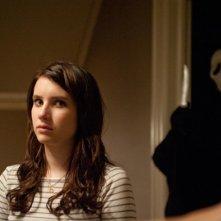 Emma Roberts dovrebbe guardarsi alle spalle in Scream 4