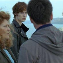 Grégory Gadebois e Clotilde Hesme in un'immagine del film Angele et Tony