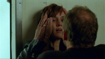 Grégory Gadebois in un'immagine del film Angele et Tony