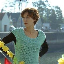 Grégory Gadebois nel film Angele et Tony