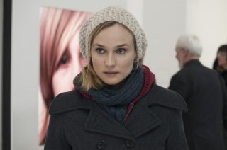La bella Diane Kruger nel film Unknown