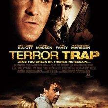 La locandina di Terror Trap