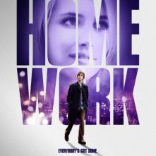 Nuovo poster per Homework