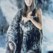 Irina Pantaeva in Mortal Kombat - Distruzione totale