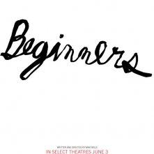 La locandina di Beginners