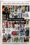 La locandina di Bill Cunningham New York