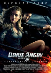 Drive Angry in streaming & download