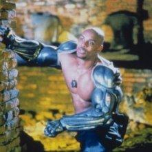 Lynn \'Red\' Williams in Mortal Kombat - Distruzione totale