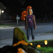 Martha Plimpton nell'episodio Happy Halloween di Raising Hope