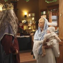 Martha Plimpton nell'episodio Toy Story di Raising Hope