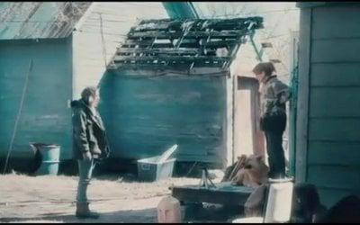 Un gelido inverno - Trailer Italiano