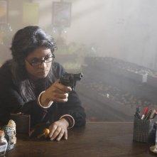 Una scena del film Seven Sins Forgiven (7 Khoon Maaf)