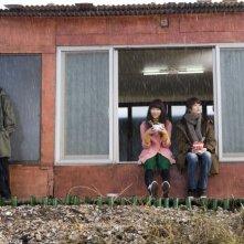 Una sequenza del film Ashamed di Soo-hyun Kim