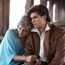 Una sequenza del film Seven Sins Forgiven (7 Khoon Maaf)