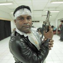 Il protagonista del documentario The Bengali Detective