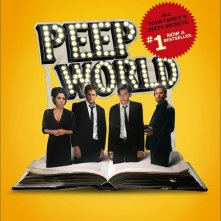 La locandina di Peep World