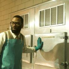 Method Man nel film The Mortician